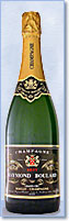 Champagne grand cru Mailly-Champagne